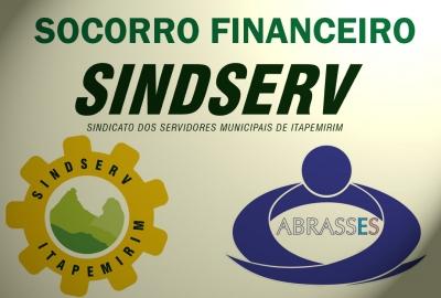 Socorro financeiro